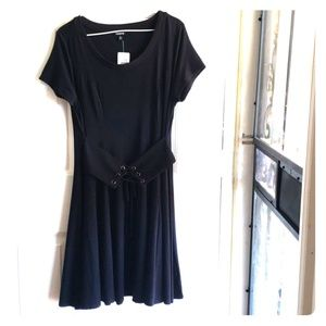 Black Torrid Dress